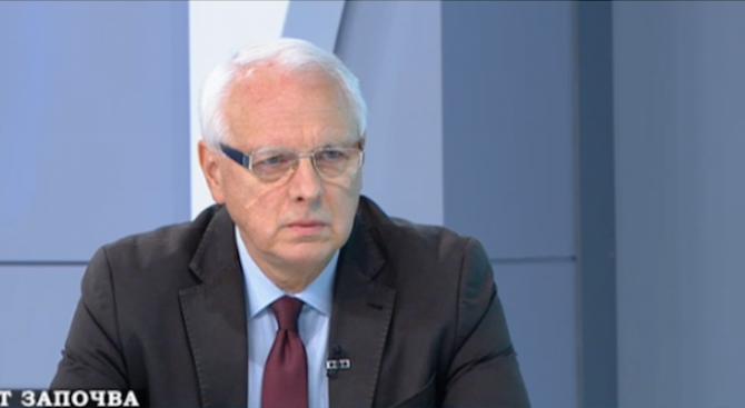 Велизар Енчев: С македонизма не се преговаря, трябва да се воюва (видео)