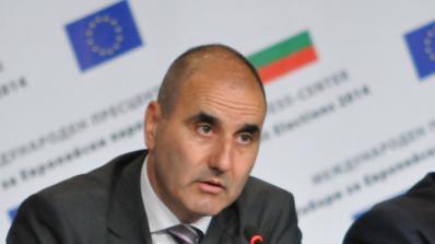 Цветанов: Антитерористичните мерки в ЕС ще гарантират сигурността в демократичния свят