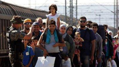 Ето какво ще направим с децата на бежанците