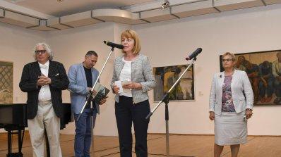 Йорданка Фандъкова и Димитър Николов няма да са канидатите на ГЕРБ