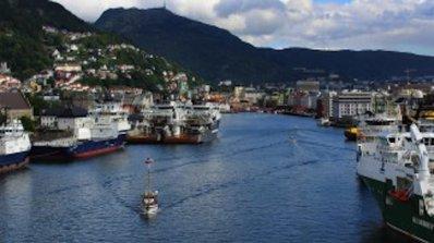 Как Норвегия харчи своите 882 млрд. долара?