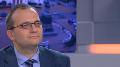 """Мартин Димитров за АЕЦ """"Белене"""": Ако Русия съдейства за продажба на реакторите, ще бъде на"""