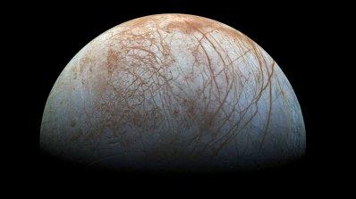 НАСА ще направи извънредно изявление (видео)