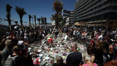 Няколко терористични атаки бяха предотвратени в Ница след 14 юли