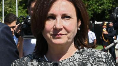 Няма заплахи от терористи, успокои Бъчварова