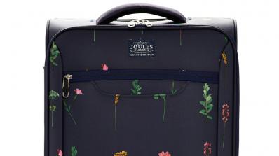 С какви куфари пътуват звездите?