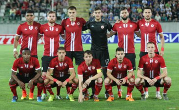 ЦСКА-София загря за Левски с разгром над бившия македонски тим на Гриша Ганчев