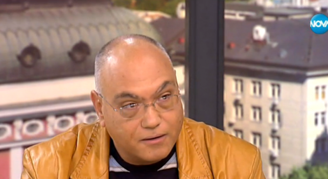 Владо Кузов: Удариха ме крадливите и лъжливи политици