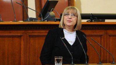 Топастролог разкри съдбата на Цецка Цачева. Ще стане ли президент?