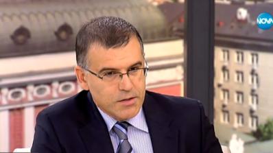 Симеон Дянков: Ние сме наивни, а не глупави