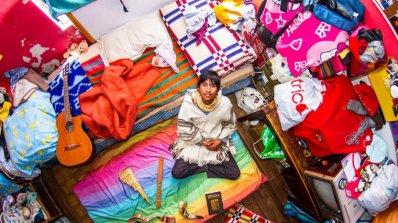 Фотограф показа спалните на хората по света