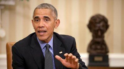 Обама: Пращаме човек на Марс до 20 години