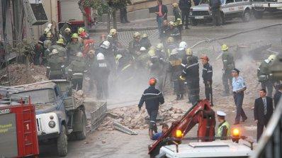 """Отново тръгва делото за трагедията на столичната улица """"Алабин"""""""