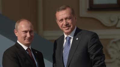 Ще стане ли отново Анкара ключов партньор на Москва?