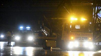 Тежка катастрофа край Ябланица, има загинал (обновена+снимка)