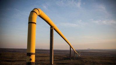 Украйна: Имаме газ до края на зимата