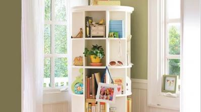 12 ъглови мебели за малки пространства