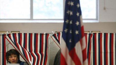 Американски щати отказват на руски представители да наблюдават вота на 8 ноември