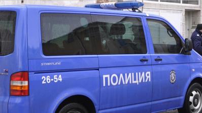 Арестуваха четирима за въоръжен грабеж в Горна Оряховица