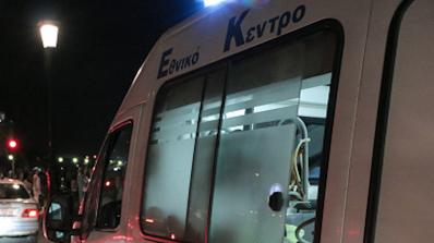 Две коли премазаха българин в Катерини