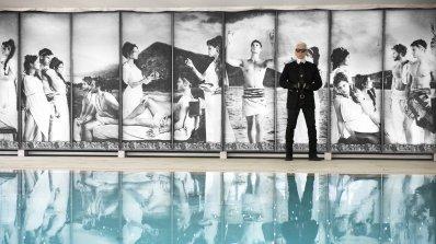Карл Лагерфелд създава собствена хотелска марка