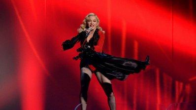 Мадона обеща св**ка на всеки, който гласува за Хилари (видео)