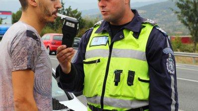 СДВР се закани на пияните шофьори