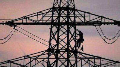 Скъсани кабели оставиха Елин Пелин без ток