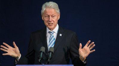 Wikileaks: Бил Клинтън е използвал дарения за лични цели