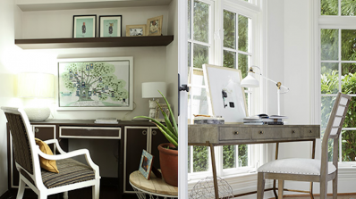 5 идеи за работно място в малкия дом