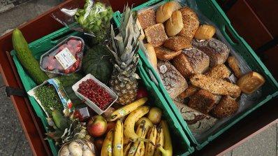 Българите не ядат редовно плодове и зеленчуци