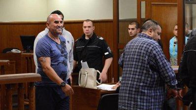 Разследват Ценко Чоков за убийство