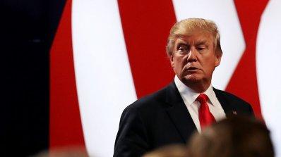 Тръмп: Планът на Клинтън за Сирия ще доведе до Трета световна война