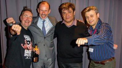 В Лондон започна Фестивалът на българската култура (снимки)