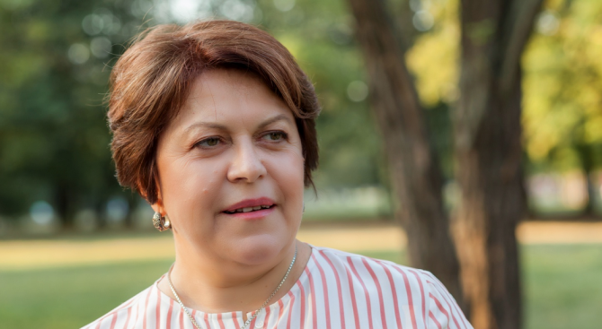 Татяна Дончева: Статуквото брани по всякакъв начин територията си (видео)