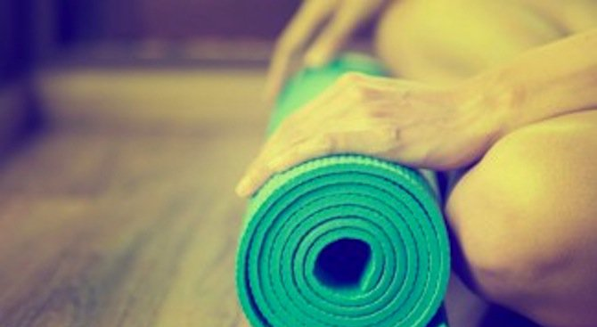 10 причини да започнете да практикувате йога сега