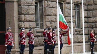 България е избирала президент винаги на балотаж и винаги победителят на първи тур го е печелил