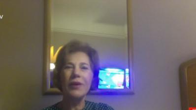 Елена Поптодорова: Америка ще излезе разделена от този избор (видео)