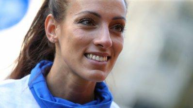 Ивет: Имам нужда от мотивация, погледнах към рекорда на Анелия Нунева на 200 м