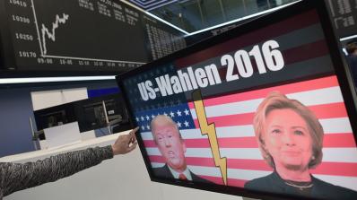 Клинтън изпреварва Тръмп по брой подадени гласове въпреки поражението
