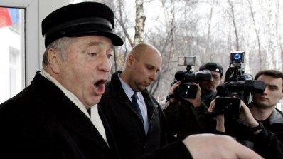 Руски националист: Нека бабичката Хилари си почине