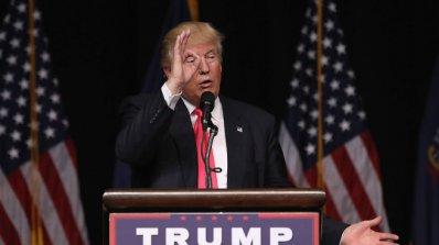 Тръмп е похарчил под 5 долара на глас, за да спечели изборите