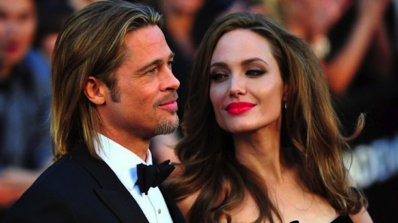 Запис на Анджелина Джоли ликвидира опита ѝ да получи попечителство върху децата