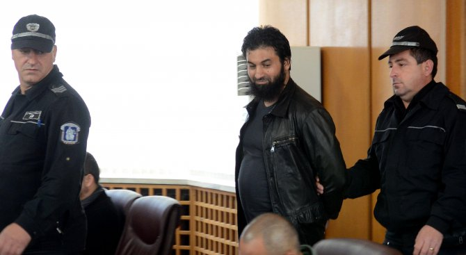 Ахмед Муса излезе на свобода срещу 5000 лева