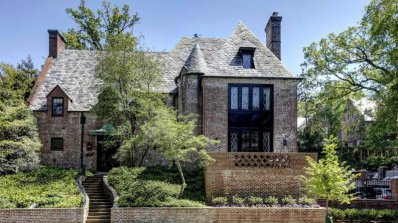 Ето къде ще живеят семейство Обама, след като напуснат Белия дом