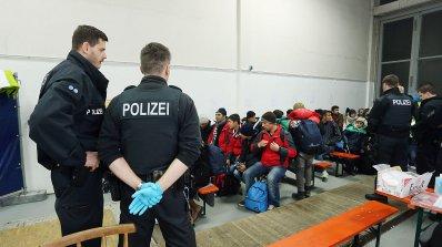 Германия планира да депортира над 12 000 афганистанци