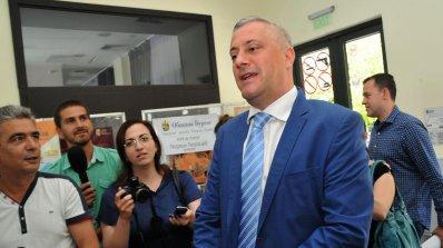 Лукарски: Управление БСП-ДПС чука на вратата, Кънев не постъпи по мъжки