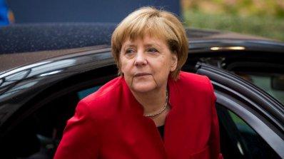 Меркел ще се кандидатира за четвърти път