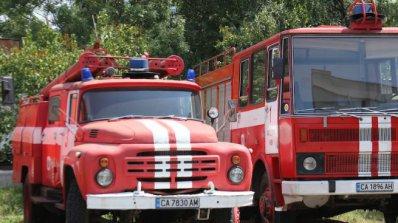 Съседски фас подпали апартамент в Шумен