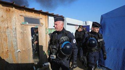 Френската полиция е осуетила нов атентат през уикенда